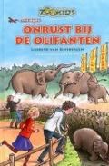 Bekijk details van Onrust bij de olifanten