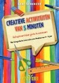 Bekijk details van Creatieve activiteiten van 5 minuten