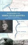 Bekijk details van De memoires van Simon Tette Hofstra
