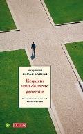 Bekijk details van Requiem voor de eerste generatie