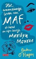 Bekijk details van Het waanzinnige leven van Maf de hond en zijn baasje Marilyn Monroe