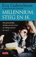 Bekijk details van Millennium, Stieg en ik