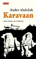 Bekijk details van Karavaan