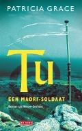 Bekijk details van Tu, een roman