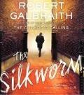 Bekijk details van The silkworm