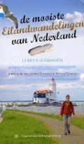 Bekijk details van De mooiste eilandwandelingen van Nederland