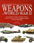 Bekijk details van The illustrated encyclopedia of weapons of World War II