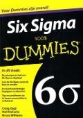 Bekijk details van Six Sigma voor dummies