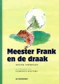 Bekijk details van Meester Frank en de draak