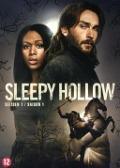 Bekijk details van Sleepy Hollow; Seizoen 1