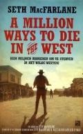 Bekijk details van A million ways to die in the west