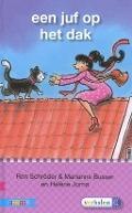 Bekijk details van Een juf op het dak
