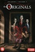 Bekijk details van The Originals; Seizoen 1