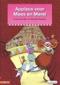 Bekijk details van Applaus voor Mees en Merel