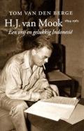 Bekijk details van H. J. van Mook