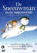 Bekijk details van The snowman and the snowdog