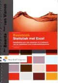 Bekijk details van Basisboek statistiek met Excel
