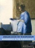 Bekijk details van Dwalen door het Rijksmuseum