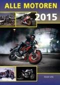 Bekijk details van Alle motoren 2015