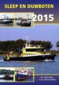 Bekijk details van Sleep & duwboten 2015