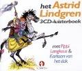 Bekijk details van Het Astrid Lindgren 3CD-luisterboek