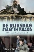 Bekijk details van De Rijksdag staat in brand