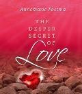 Bekijk details van The deeper secret of love