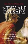 Bekijk details van De twaalf Caesars