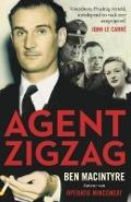 Bekijk details van Agent Zigzag
