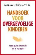 Bekijk details van Handboek voor overgevoelige kinderen