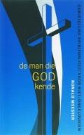 Bekijk details van De man die God kende