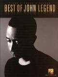 Bekijk details van The best of John Legend