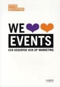 Bekijk details van We  ♥ ♥ events