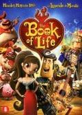 Bekijk details van The book of life
