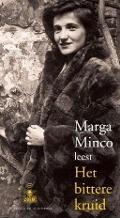 Bekijk details van Marga Minco leest Het bittere kruid