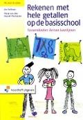 Bekijk details van Rekenen met hele getallen op de basisschool