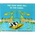 Bekijk details van The cow who fell in the canal