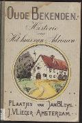 Bekijk details van Historie van het huis van Adriaan