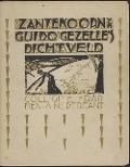 Bekijk details van Zantekoorn