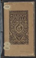 Bekijk details van Guido Gezelle