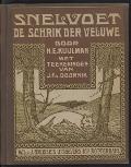Bekijk details van Snelvoet, de schrik der Veluwe