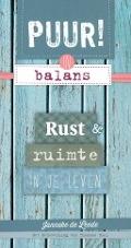 Bekijk details van Rust & ruimte in je leven