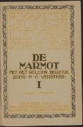 Bekijk details van De marmot met het gouden belletje; 1