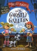 Bekijk details van The Jolley-Rogers and the ghostly galleon