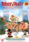 Bekijk details van Asterix & Obelix 3D: de Romeinse lusthof