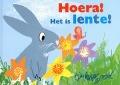 Bekijk details van Hoera! Het is lente!