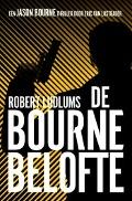 Bekijk details van Robert Ludlum's De Bourne belofte