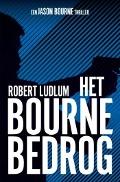 Bekijk details van Het Bourne bedrog