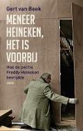 Bekijk details van Meneer Heineken, het is voorbij