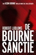 Bekijk details van Robert Ludlum's De Bourne sanctie